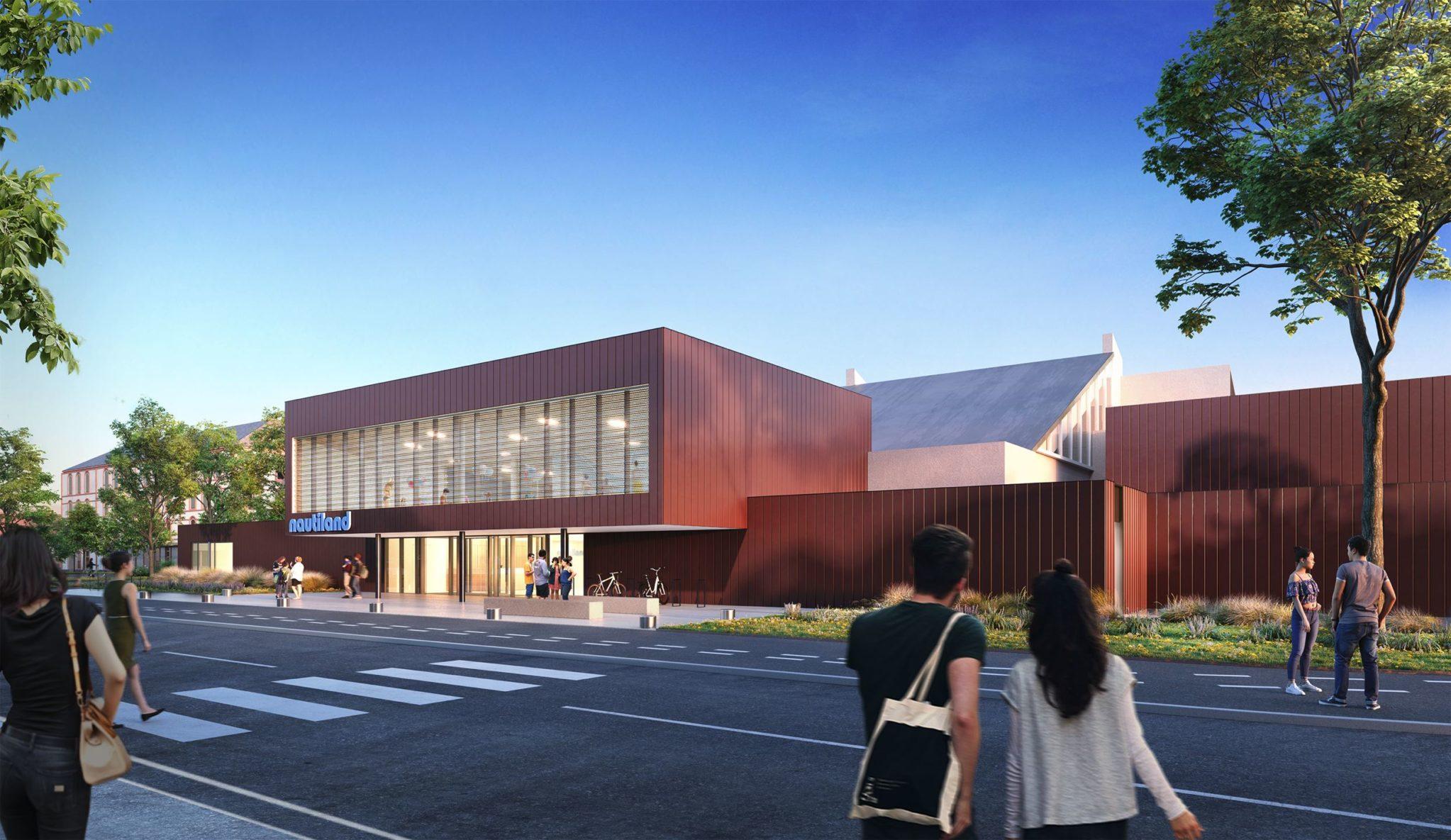 2021 • centre aquatique nautiland • haguenau [67]
