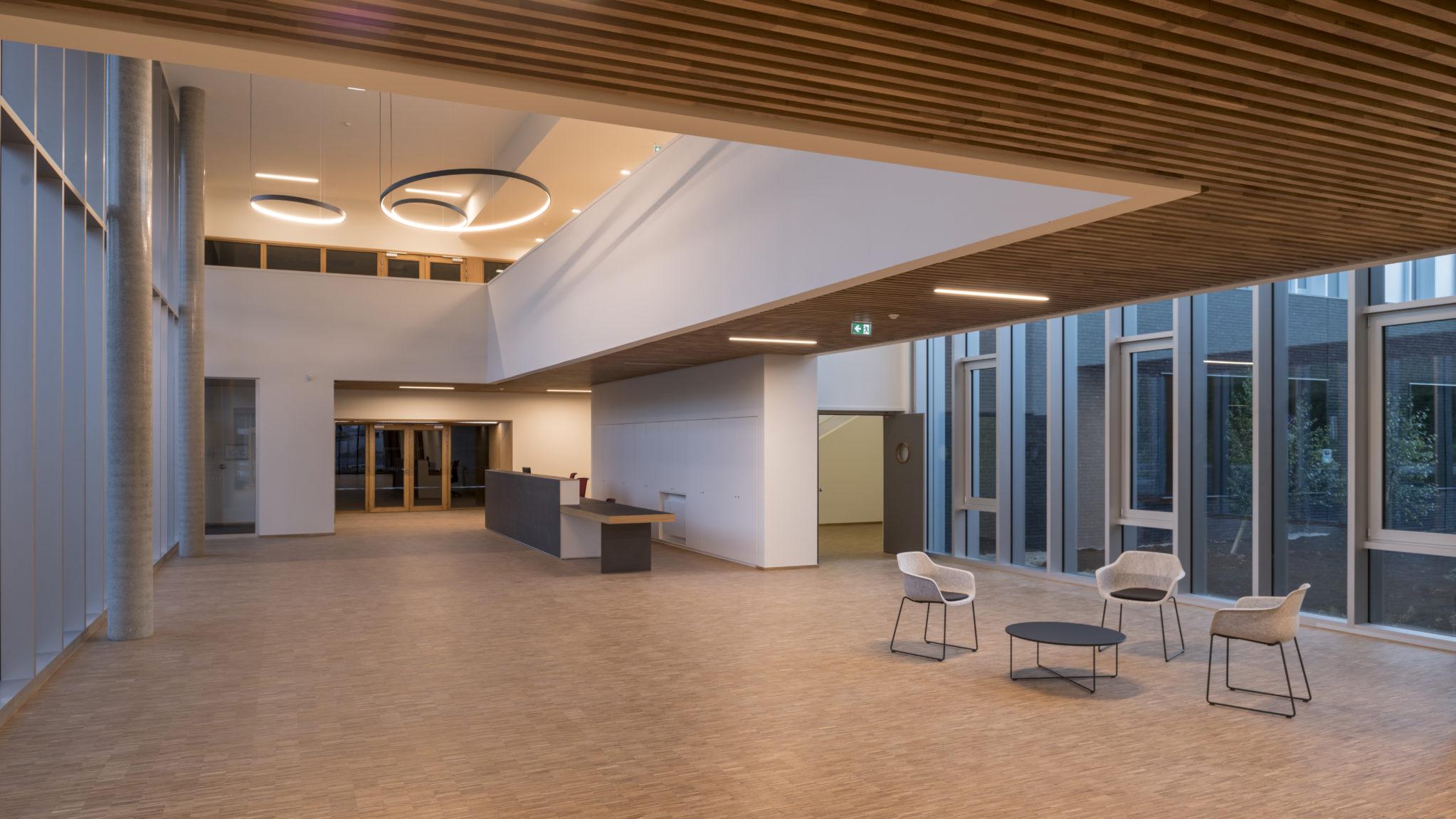 2023 • pôle d'excellence hôtelier • illkirch-graffenstaden [67]
