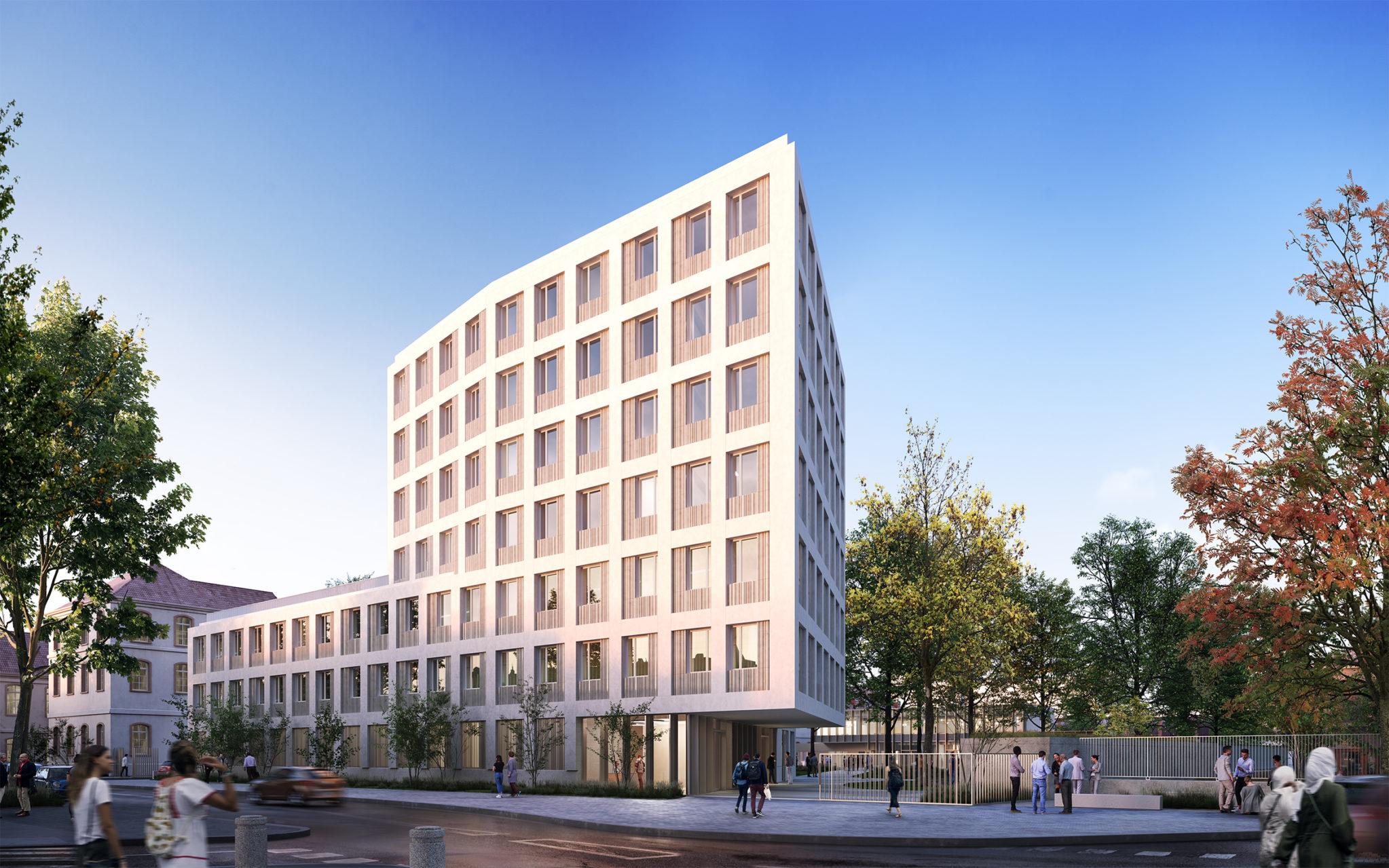 2024 • cité administrative • strasbourg [67]