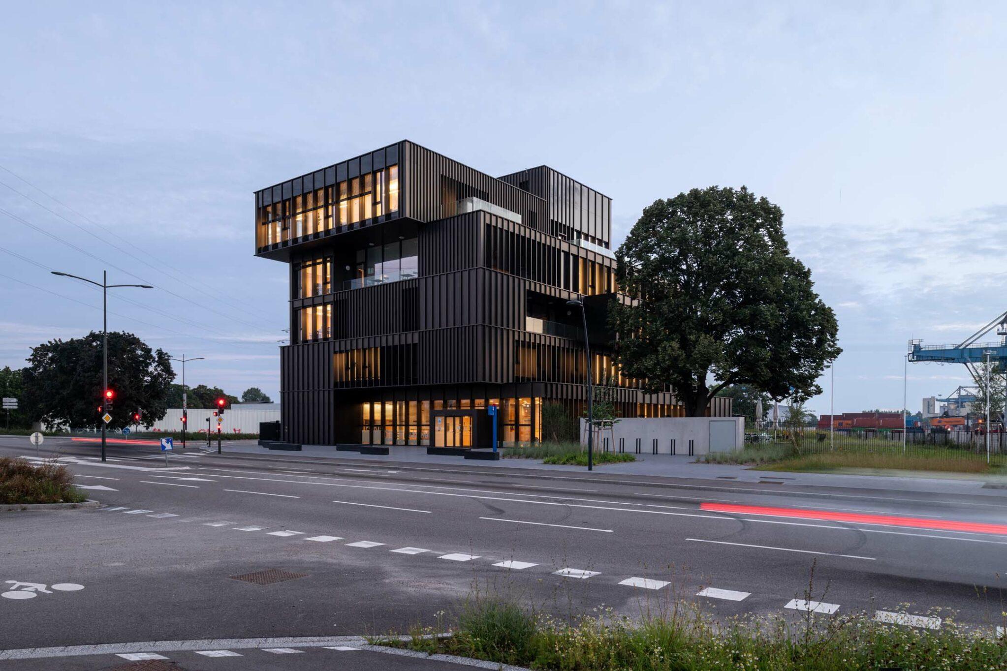 2021 • siège du port autonome • strasbourg [67]